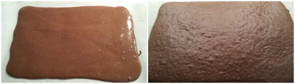 Rotolo al cioccolato con crema al mascarpone e caffè4