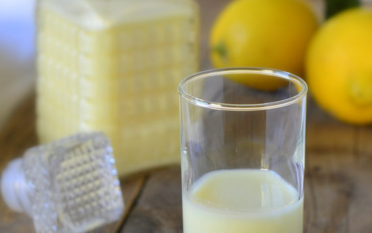Crema di limoni
