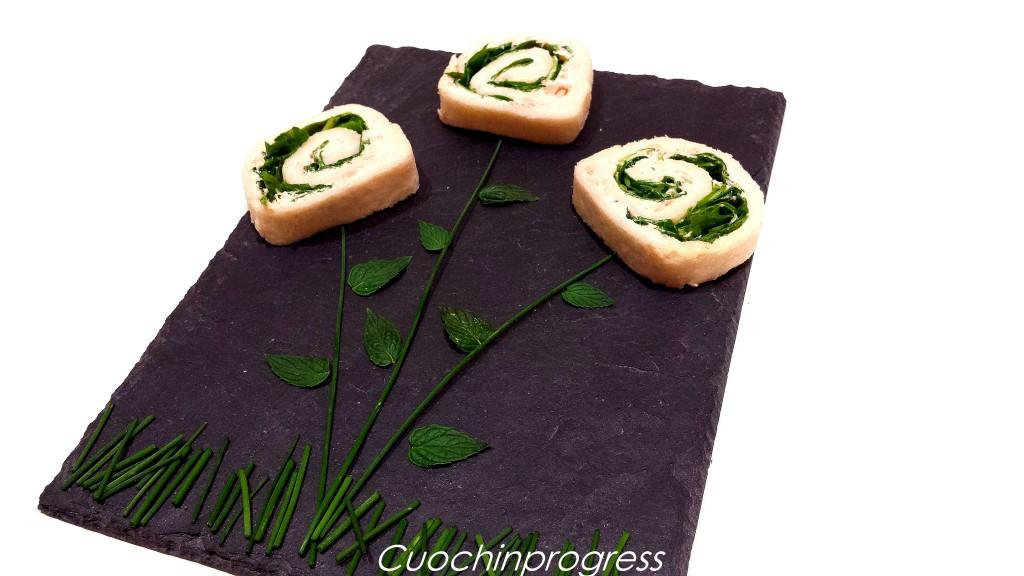 Fiori di pane