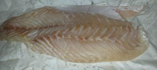 Spezzatino di pesce persico