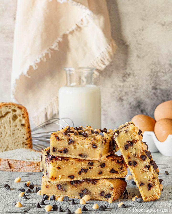 torta rustica di pane e cioccolato def1b
