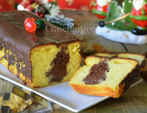 Plumcake di Natale