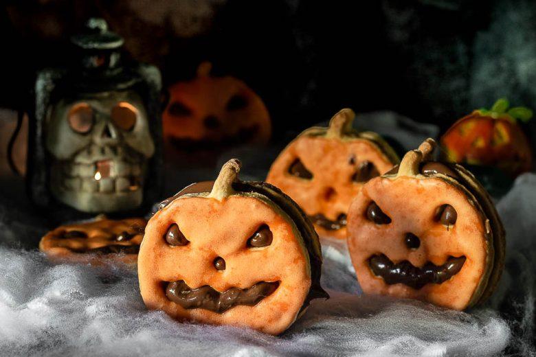 Immagine Zucca Di Halloween 94.Cuochinprogress Pagina 16 Di 94 A Tavola Con Semplicita E Gusto