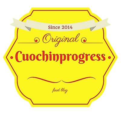 Cuochinprogress