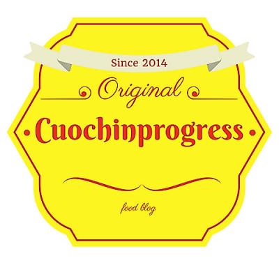Cuochinprogress