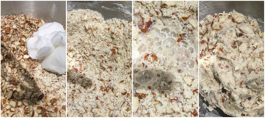 taralli sugna e pepe