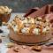 SNICKERS CHEESECAKE senza cottura e peccaminosa