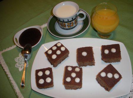 Dadi a colazione