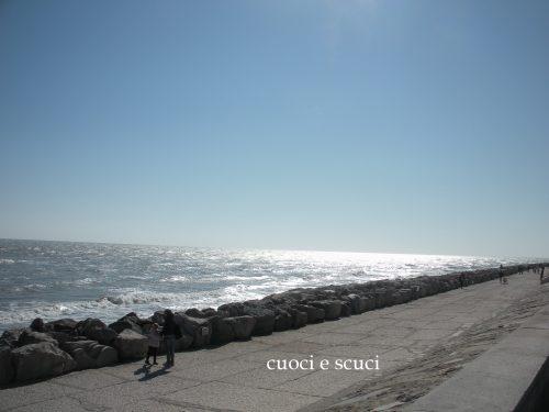 Caorle città di mare….