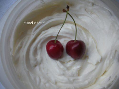 Crema facile per colomba, panettone e pandoro