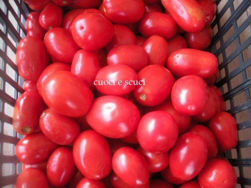 Pomodoro di scorta