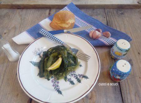 Catalogna, varietà di cicoria. Ricetta e consigli