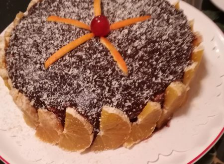 Torta Consuelo…In esclusiva per te