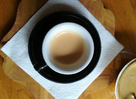 Caffè corretto ovvero espresso corretto