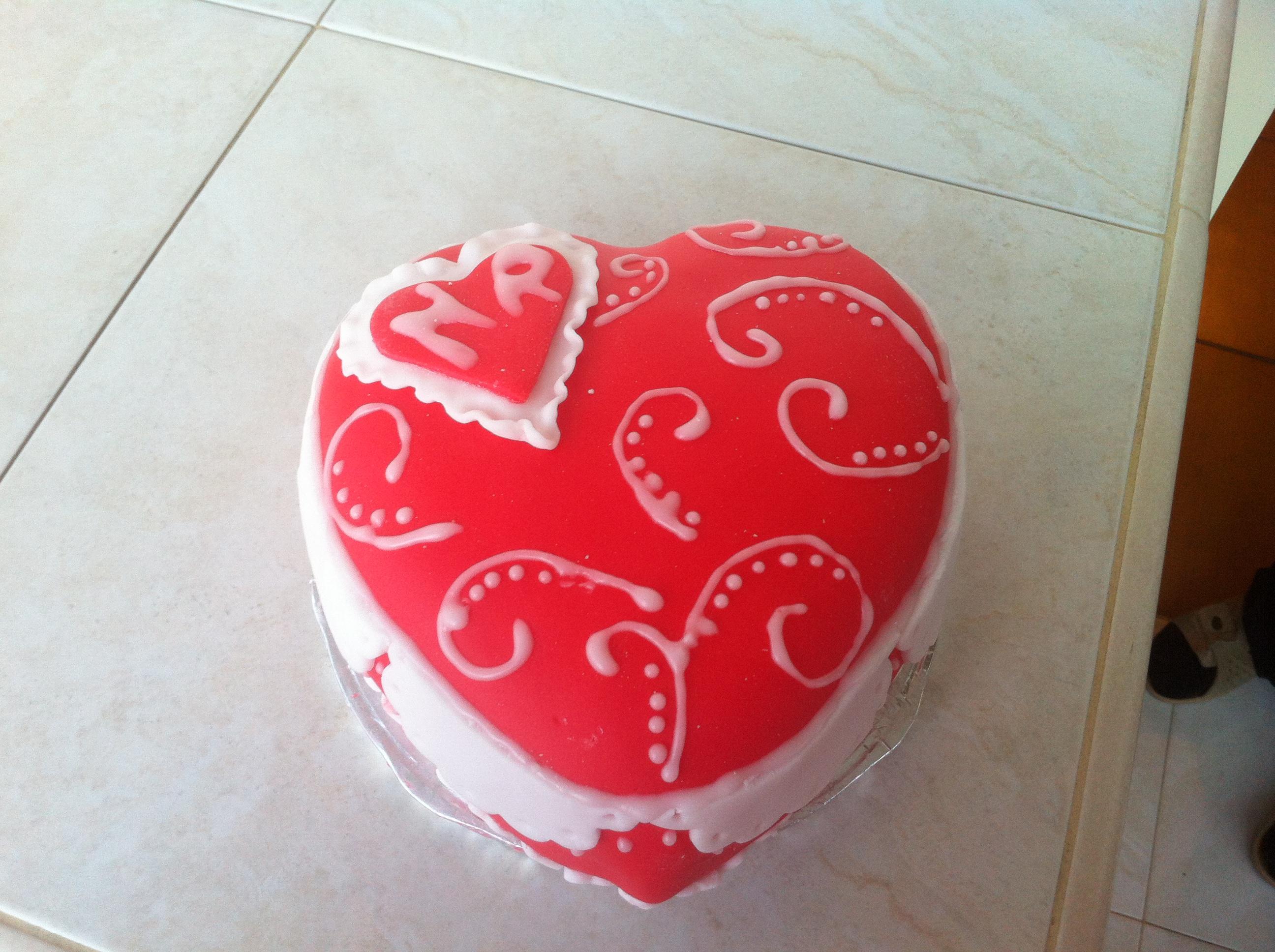 San Valentino dettaglio