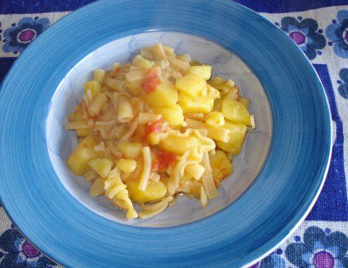 7 primi piatti poveri della cucina napoletana