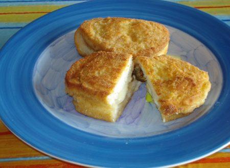 La cucina degli avanzi – ricette napoletane