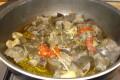 melanzane a funghetto... non fritte!