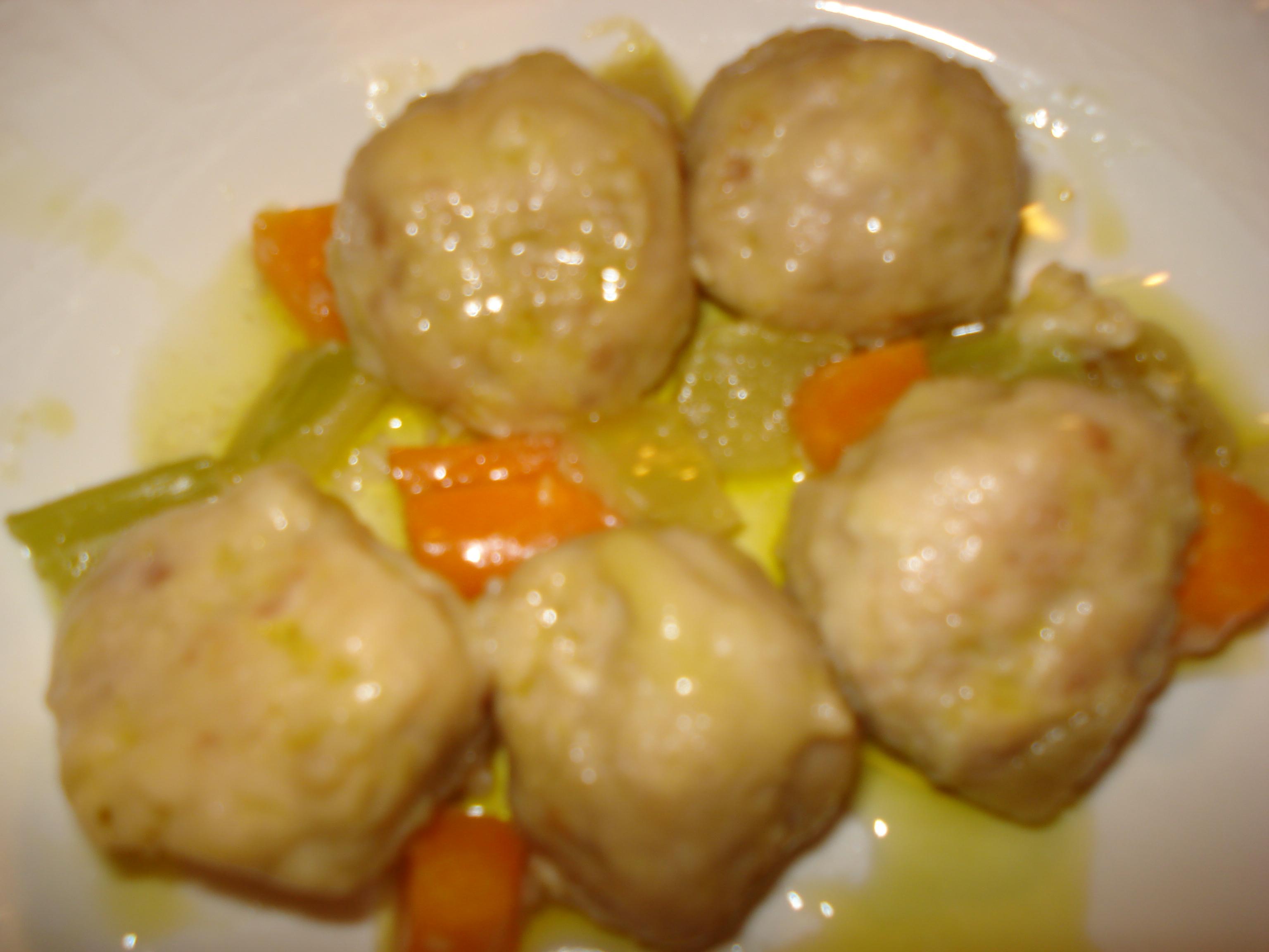 Ricette per polpette di carne con patate