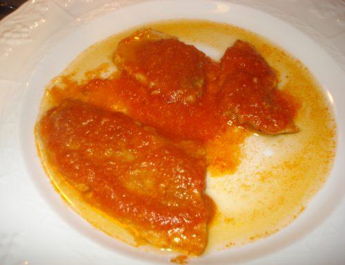 La carne alla pizzaiola, ricetta napoletana
