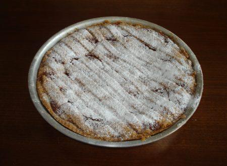 la pastiera napoletana : storia e ricetta