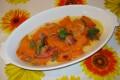 zucca fritta con le cipolle