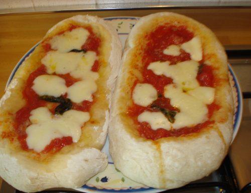 impasto per pizza al forno – ricetta base