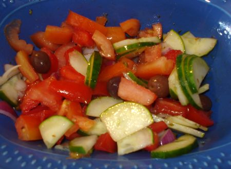 Ricette con cetrioli archives cuor di pastiera for Cucinare cetrioli
