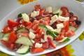 insalata greca - ricetta classica