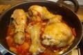 pollo alla cacciatora - ricetta classica