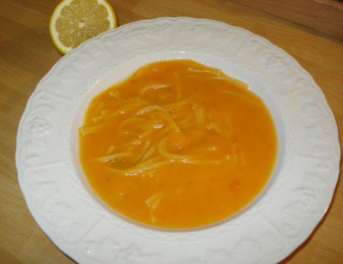 zuppa alla marsigliese