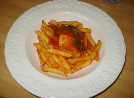 ragù di tracchiulelle – ricetta napoletana
