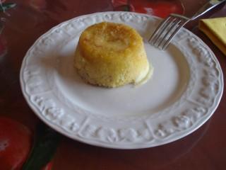tortino di cavolfiore e patate
