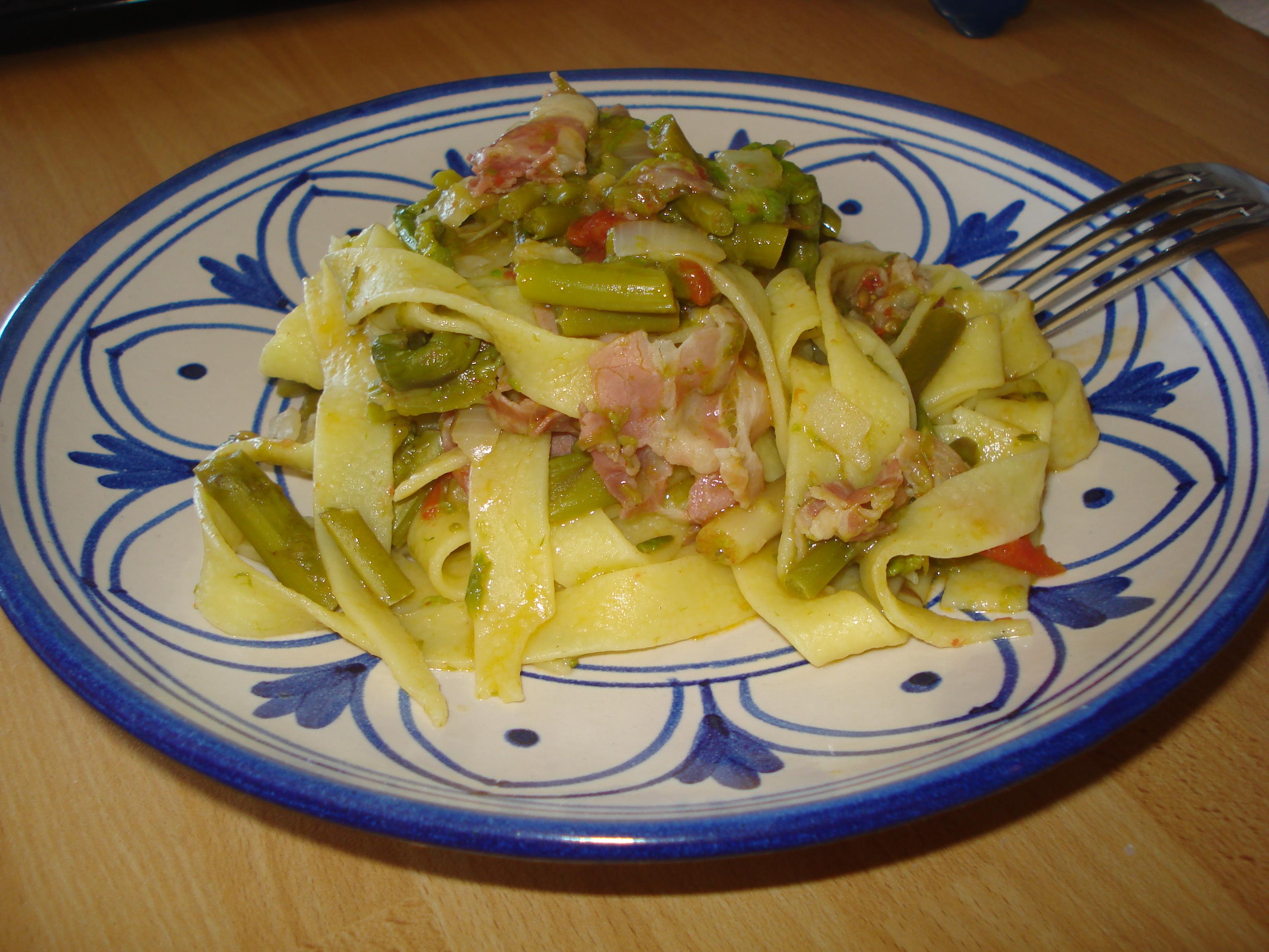 ricerca ricette con primi piatti veloci ma gustosi