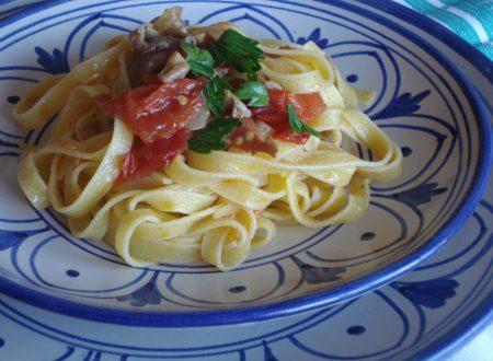 Primi piatti ai funghi: 10 ricette golose