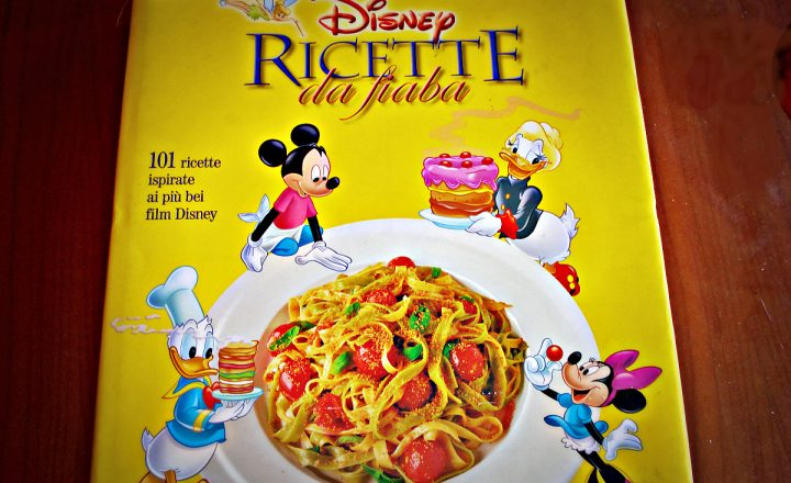 Disney – Ricette da fiaba di Ira L. Meyer