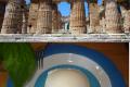 Sapori in viaggio: Paestum, mozzarella e non solo
