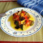 Ciambotta di verdure napoletana