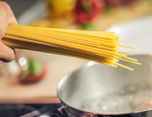 come cucinare un perfetto piatto di pastasciutta