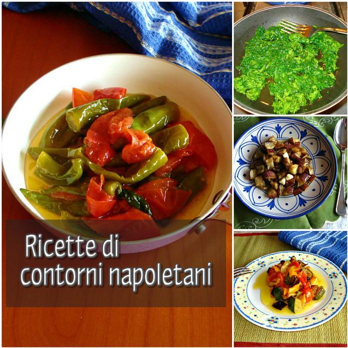 ricette di contorni napoletani