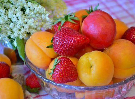 La spesa di stagione – i prodotti del mese di luglio