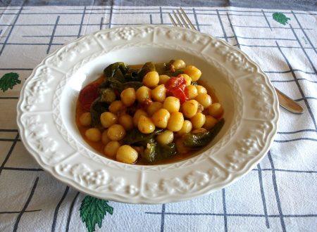 Chicche di patate ai friggitelli pomodorini e briciole di salsiccia