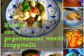 Ricette con i peperoncini verdi friggitelli