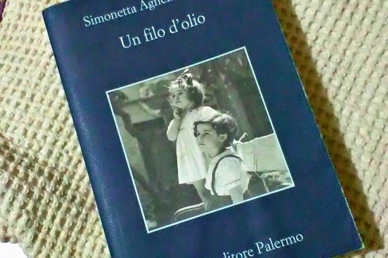 Un filo d'olio di Simonetta Agnello Hornby