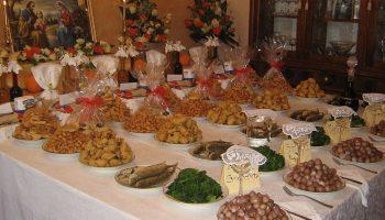 la tavola di San Giuseppe: riti e tradizioni del sud Italia