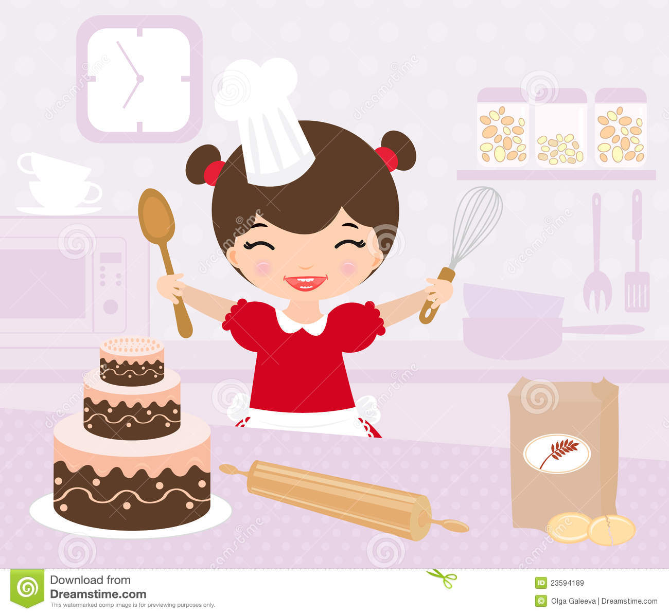cute-little-girl-baking-23594189