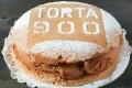 La mia torta 900