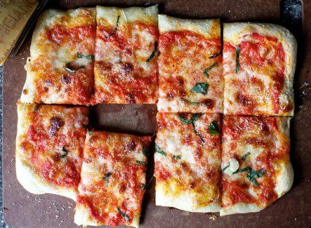 E.. Stasera Pizza