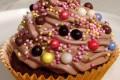 Cupcakes super cioccolato