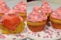 Muffin cuoricini